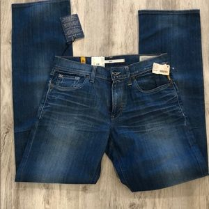 NWT Meltin' Pot Mark Jeans